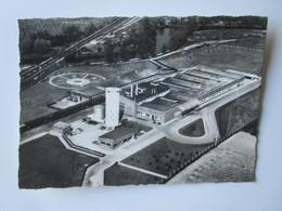 Aubigny Par Corbie. Sur Les Bords De La Somme, A 17 Km. A L'Est D'Amiens, L'usine Du Lait Gloria - France