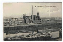 MARCHIENNE - Nouvelle Providence 1919 - Charleroi