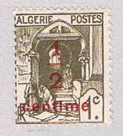Algeria P2 MLH Overprint 1924 (BP3051) - Algeria (1924-1962)