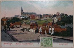 Pâturages Rue Du Vieux Cimetière - Colfontaine