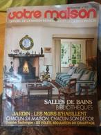 Votre Maison 213 Salles De Bains - Haus & Dekor