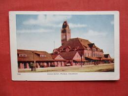 Union Depot    Pueblo  Colorado      Ref 3193 - Pueblo