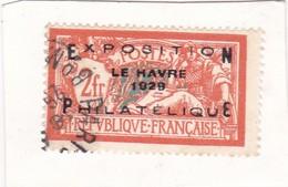 T.P N°257A - France