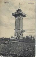 Kemmel    Belvedère   -   1911   Naar   Handzamme - Heuvelland