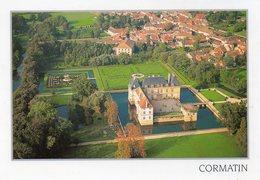 CORMATIN - Le Château - Sonstige Gemeinden