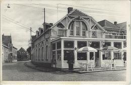 """Kasterlee   -   Hotel  -  Restaurant:   """"De Bonte Os""""   -   1960   Naar   Bruxelles 7 - Kasterlee"""
