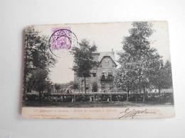 1628   ZEVECOTE - Gistel