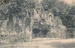 CPA - Belgique - Bassenge - La Grotte De N.-D. De Lourdes - Bassenge