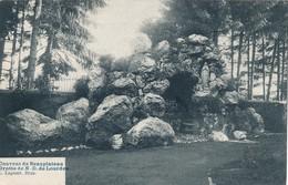 CPA - Belgique - Couvent De Beauplateau - Grotte De N.-D. De Lourdes - Sainte-Ode