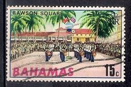 Bahamas 1969 - Tourism - One Millionth Visitor To Bahamas - Bahamas (1973-...)