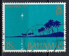 Bahamas 1971 -  Christmas - Bahamas (1973-...)