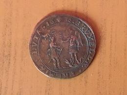 Premia Luta Bruxella 1636 - Belgique