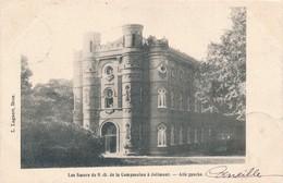 CPA - Belgique - Les Soeurs De N.-D. De La Compassion à Jolimont - Aile Gauche - Manage