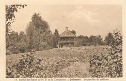 CPA - Belgique - Les Soeurs De N.-D. De La Compassion à Jolimont - Le Pavillon Du Jardinier - Manage
