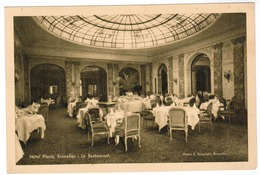 Hotel Plaza Bruxelles, Brussel (pk55456) - Cafés, Hotels, Restaurants