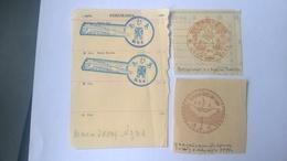 China Prints Postage Stamps - 1932-45 Manchuria (Manchukuo)