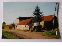 CPSM - HAMEAU LES ROUGEAU - Commune De St Gand - France