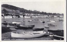 AP37 Shaldon From Teignmouth - England