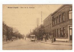 Bourg-Léopold - Rue De La Station - Leopoldsburg