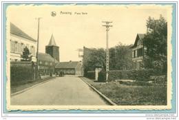 ANVAING - Place Verte Neuve - TB - Frasnes-lez-Anvaing