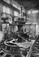 E.D.F. - Chantier D'Ottmarsheim - Usine - 1er Groupe En Montage - Au Profit De La Mutuelle Du Personnel - Nov. 1951 - Ottmarsheim