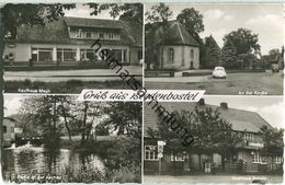 Beedenbostel - Kaufhaus Meyn - Gasthaus Schulz - Verlag Börse Hameln - Allemagne