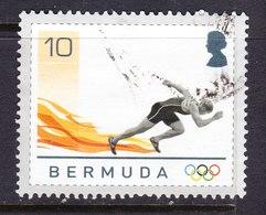 BERMUDA, USED STAMP, OBLITERÉ, SELLO USADO - Bermuda