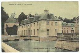 91 Saint Chéron - Chateau Du Marais - Les Communs - Saint Cheron
