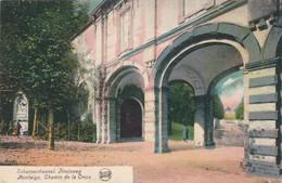 CPA - Belgique - Montaigu - Chemin De La Croix - Scherpenheuvel-Zichem