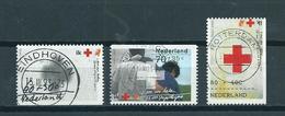1992 Netherlands Complete Set Coil,summer Welfare Used/gebruikt/oblitere - Periodo 1980 - ... (Beatrix)