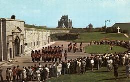 CP -  La Citadelle - Québec - Non Ecrite - Format 14/9 - Québec - La Citadelle