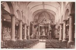 Irodouër ( I. Et V. ) -  L'intérieur De L'Eglise - Autres Communes