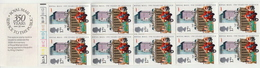 Great Britain MNH Booklet MH 0-91 - Post