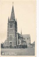 CPA - Belgique - Meneen - Menin - Eglise St. Joseph - Menen
