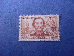 N° 1212 - France