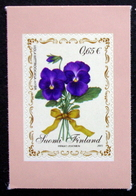 Finland 2003  FLOWERS  MiNr.1646  MNH (**)    ( Lot  F 330) - Unused Stamps