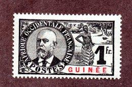 Guinée N°45 N* TB Cote 25 Euros !!! - Guinée Française (1892-1944)