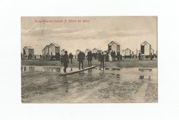 Mariakerke-lez-Ostende  -  L'Heure Des Bains. - Oostende