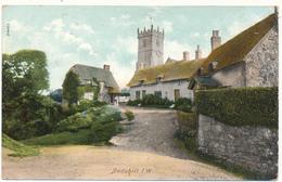 GODSHILL, Isle Of Wignt - Angleterre
