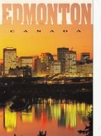 CP  - Edmonton - Alberta - Non Ecrite - Edmonton