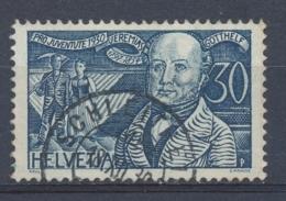 Zwitserland/Switzerland/Suisse/Schweiz 1930 Mi: 244 Yt: 249 (Gebr/used/obl/usato/o)(4224) - Schweiz