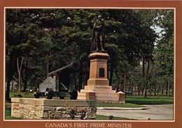 CP  - Kingston - Ontario - Non Ecrite - Kingston