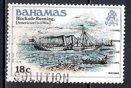 Bahamas 1980 -  History Of The Bahamas - Bahamas (1973-...)