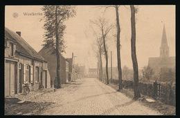 WESTKERKE   ZONDER TITEL - Oudenburg