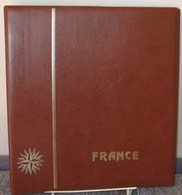 RDV - RELIURE I 24 Titrée FRANCE (Reliure à Vis) - Binders Only