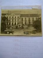 México Tampico Real Photo El Correo The Post Office - Mexique