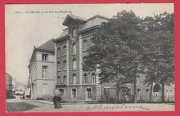 Ath - Le Moulin Et Le Rue Du Moulin- 190? ( Voir Verso ) - Ath