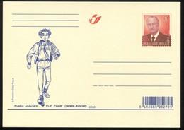 "2008 ""Marc Dacier (1958-2008) Flip Flink"" - Cartes Illustrées"