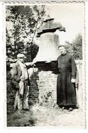 Thoricourt - Le 12 Août 1943 Les Allemands Enlèvent La Grosse Cloche - WWII - 2 Scans - Silly