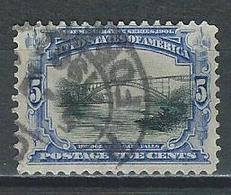 USA Sc 297, Mi 134 Used - Used Stamps